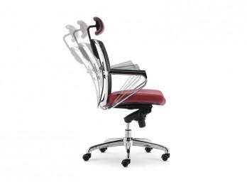 高档办公椅YB-008