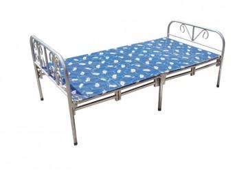 单层折叠床YB-001