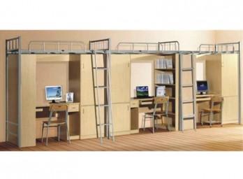 公寓床YB-008