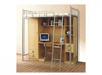 公寓床YB-007