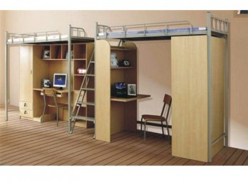 公寓床YB-006