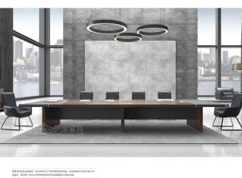 时尚会议桌YB-000