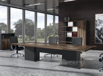 时尚会议桌YB-002