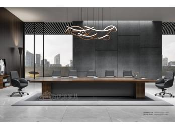 时尚会议桌YB-005