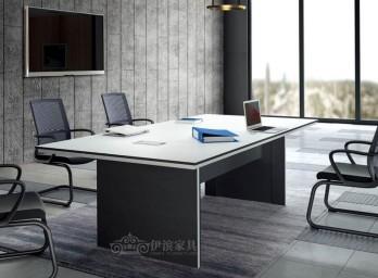 时尚会议桌YB-010