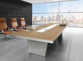 时尚会议桌YB-012