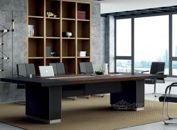 简约时尚会议桌YB-010