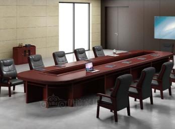 实木会议桌YB-004