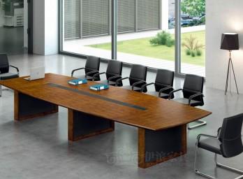 实木会议桌YB-005
