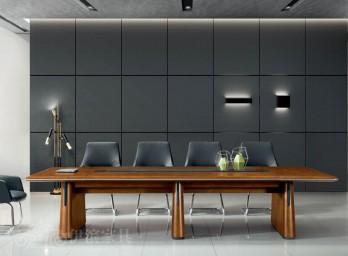 实木会议桌YB-007