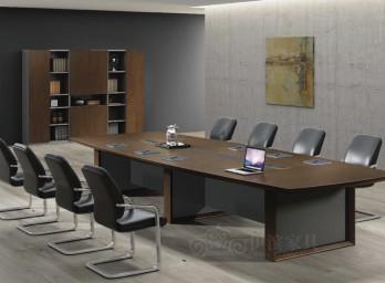实木会议桌YB-008