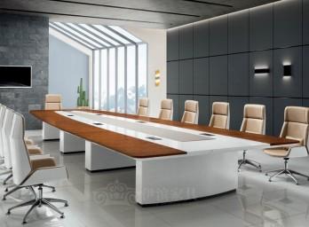 实木会议桌YB-009