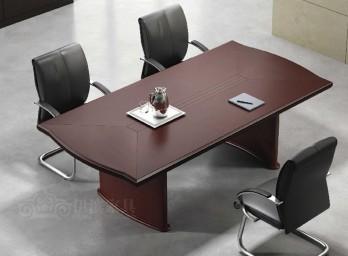实木会议桌YB-010