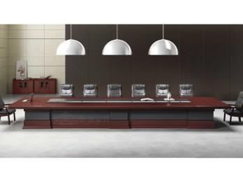 实木会议桌YB-012