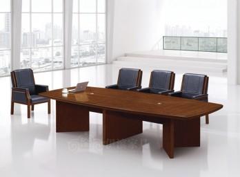 实木会议桌YB-013