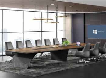 实木会议桌YB-014