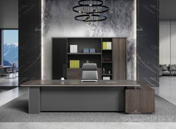 总经理办公桌YB-015