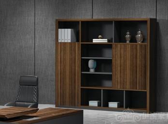 经理室书柜YB-007