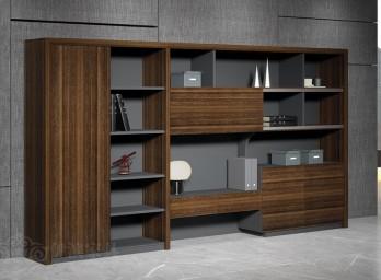 经理室书柜YB-008