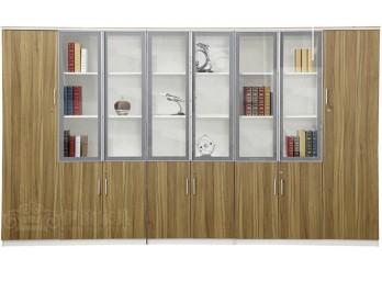 经理室书柜YB-010