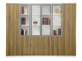 经理室书柜YB-011
