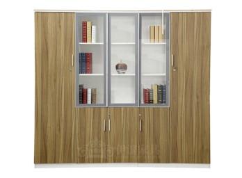 经理室书柜YB-012