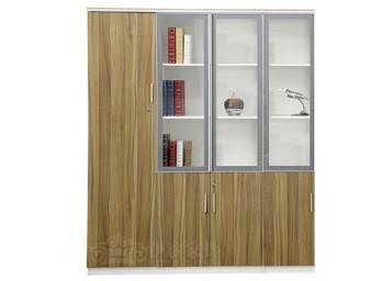 经理室书柜YB-013