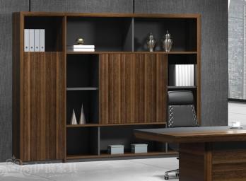 经理室书柜YB-015