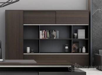 经理室书柜YB-020