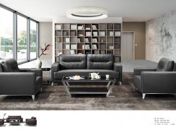 时尚办公沙发YB-002