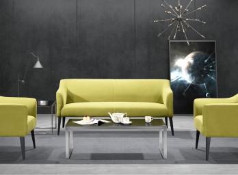 时尚办公沙发YB-015