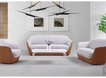 时尚休闲沙发YB-016