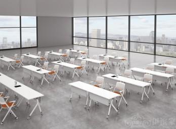 培训桌YB-001