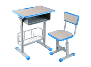 课桌椅YB-2162