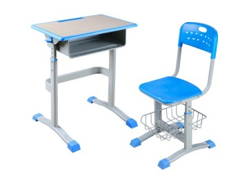 课桌椅YB-2165
