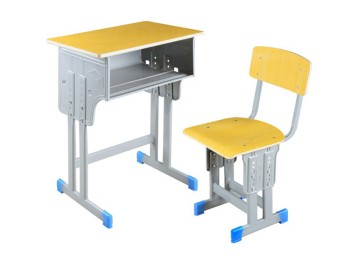 课桌椅YB-4107