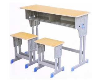 课桌椅YB-6151
