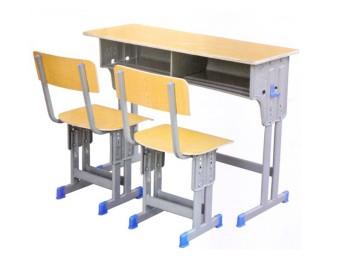 课桌椅YB-6165