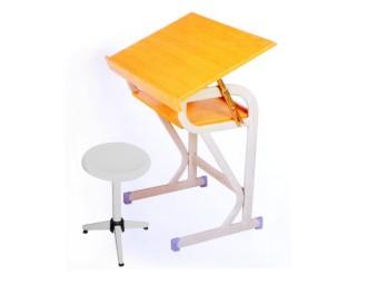 课桌椅YB-8180