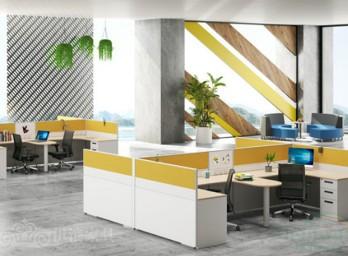 职员屏风办公桌YB-003