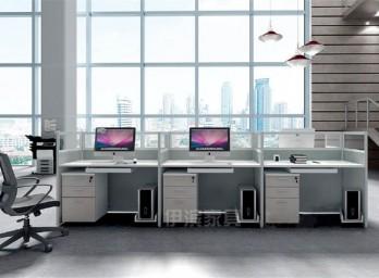 职员屏风办公桌YB-012