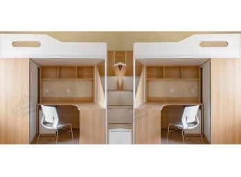 公寓床YB-002