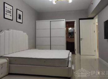 公寓床YB-009