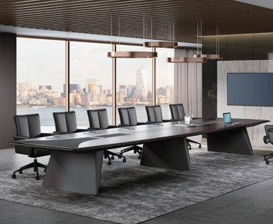 办公会议室配套方案